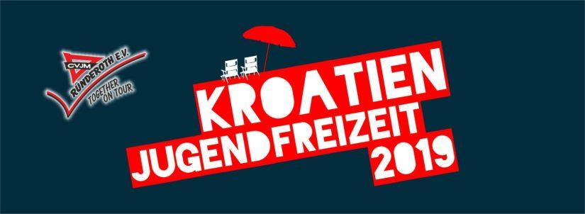 … Kroatien!